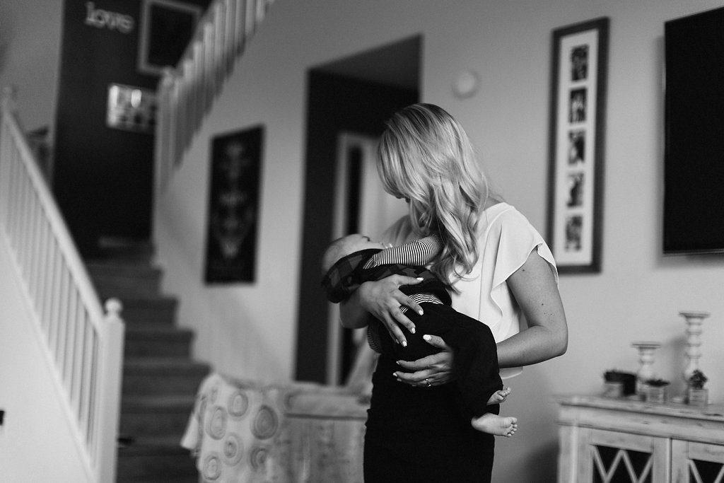 moms mom postpartum anxiety depression