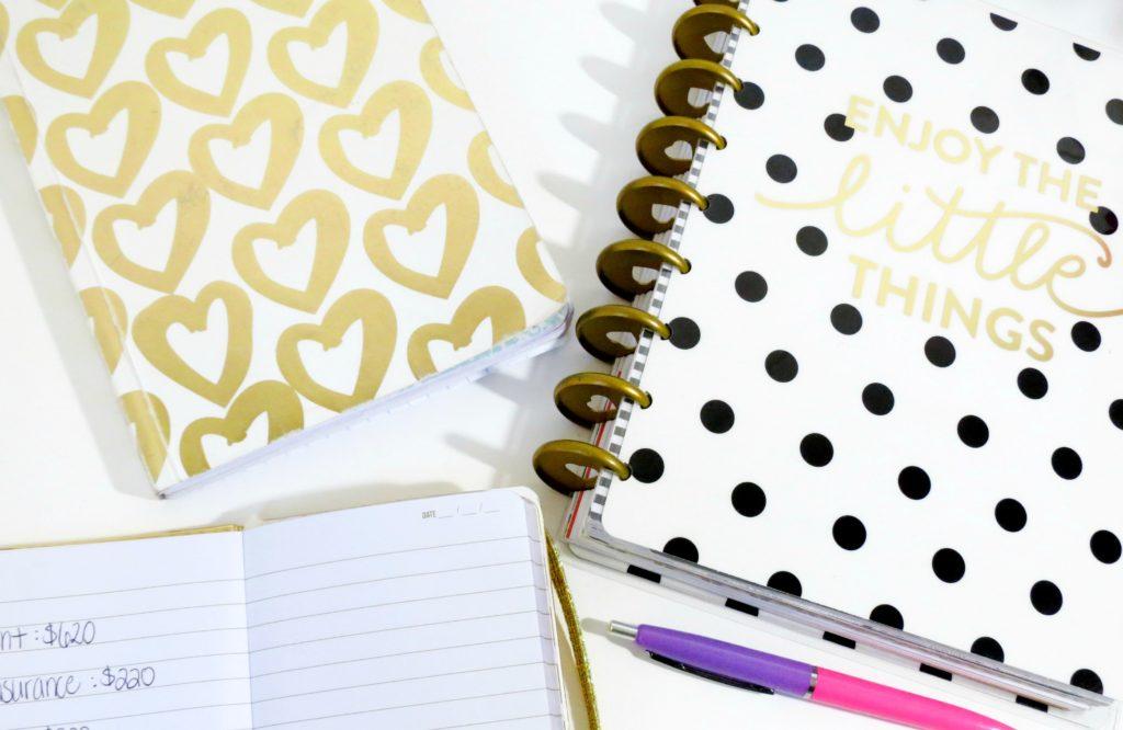 Resolutions Less Stress More Joy Daily Habits Productivity simplify life minimize organization