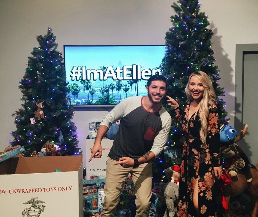 How We Got Tickets to The Ellen Show 12 Days of Giveaways (and the Behind-the-Scenes Secrets!)