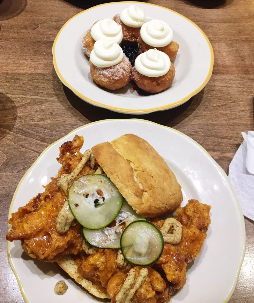 Best Restaurants in Nashville Where to Eat in Nashville Biscuit Love