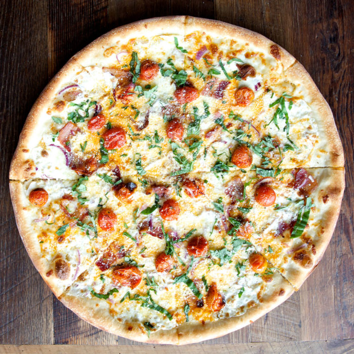 Best Restaurants in Nashville Where to Eat in Nashville Five Points Pizza