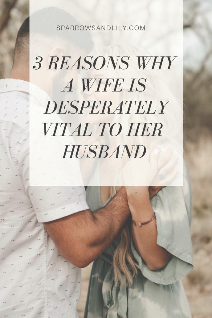 marriage wife husband relationships