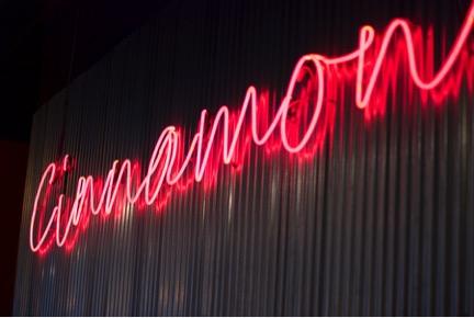 Cinnamon Cafe Albuquerque