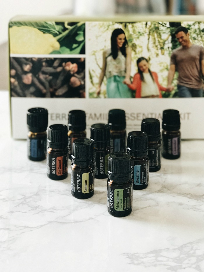 doter essential oils