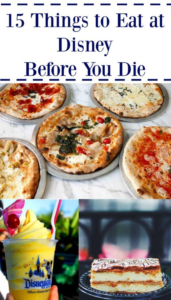 disneyworld disney food orlando florida epcot magic kingdom family vacation
