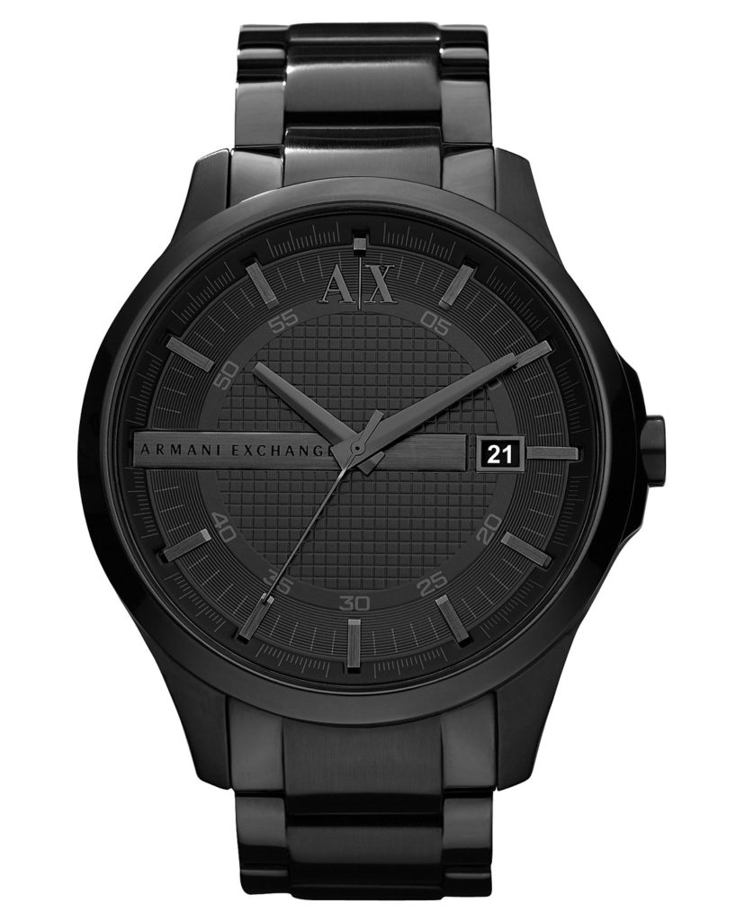 men gift guide christmas gifts for men husband gift ideas watch armani fossil