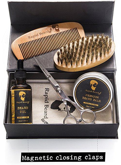 men gift guide christmas gifts for men husband gift ideas beard kit beard oil