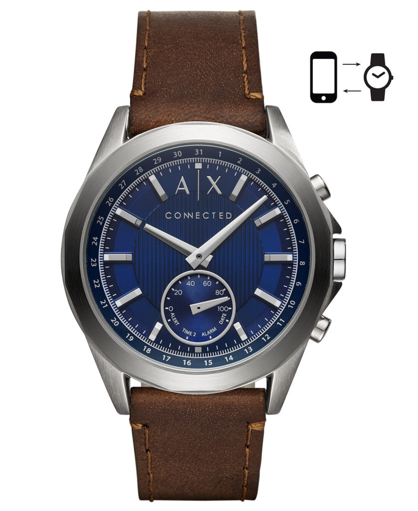 men gift guide christmas gifts for men husband gift ideas armani exchange fossil