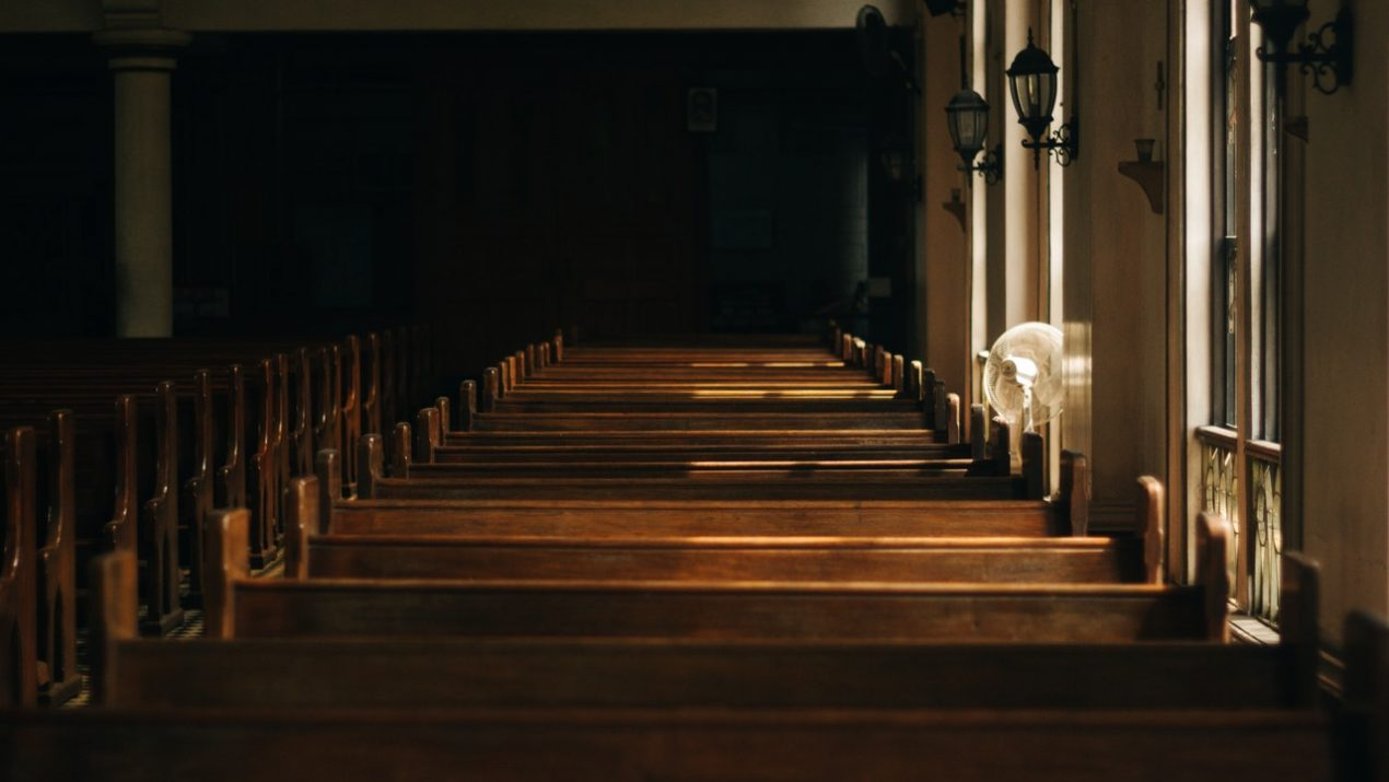 A Letter to the Christian Who Hasn't Been to Church In a While
