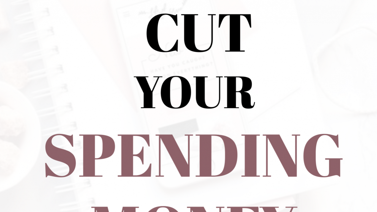 6 Easy Budget Tips That Cut Our Spending in Half