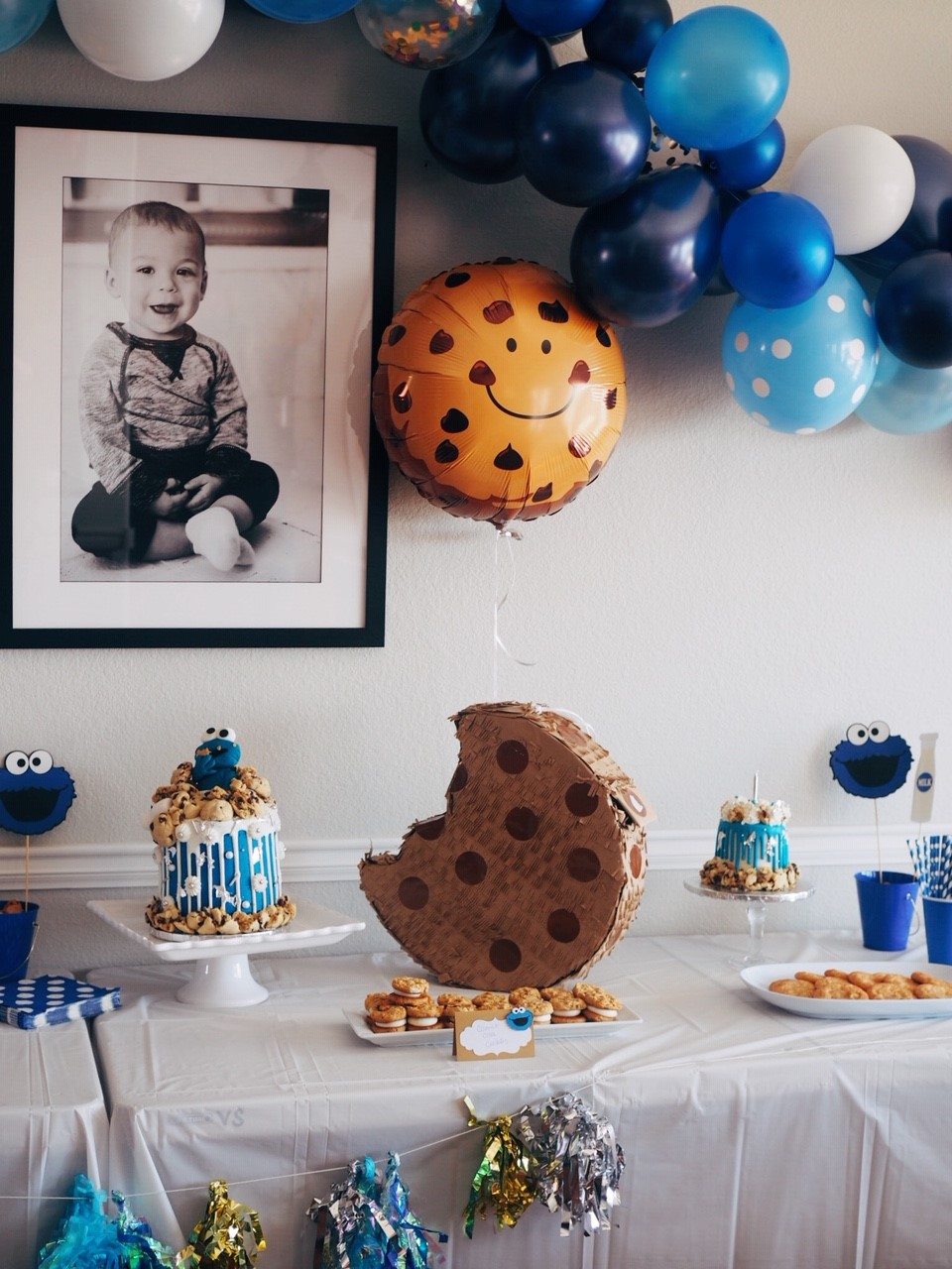 cookie monster birthday 10