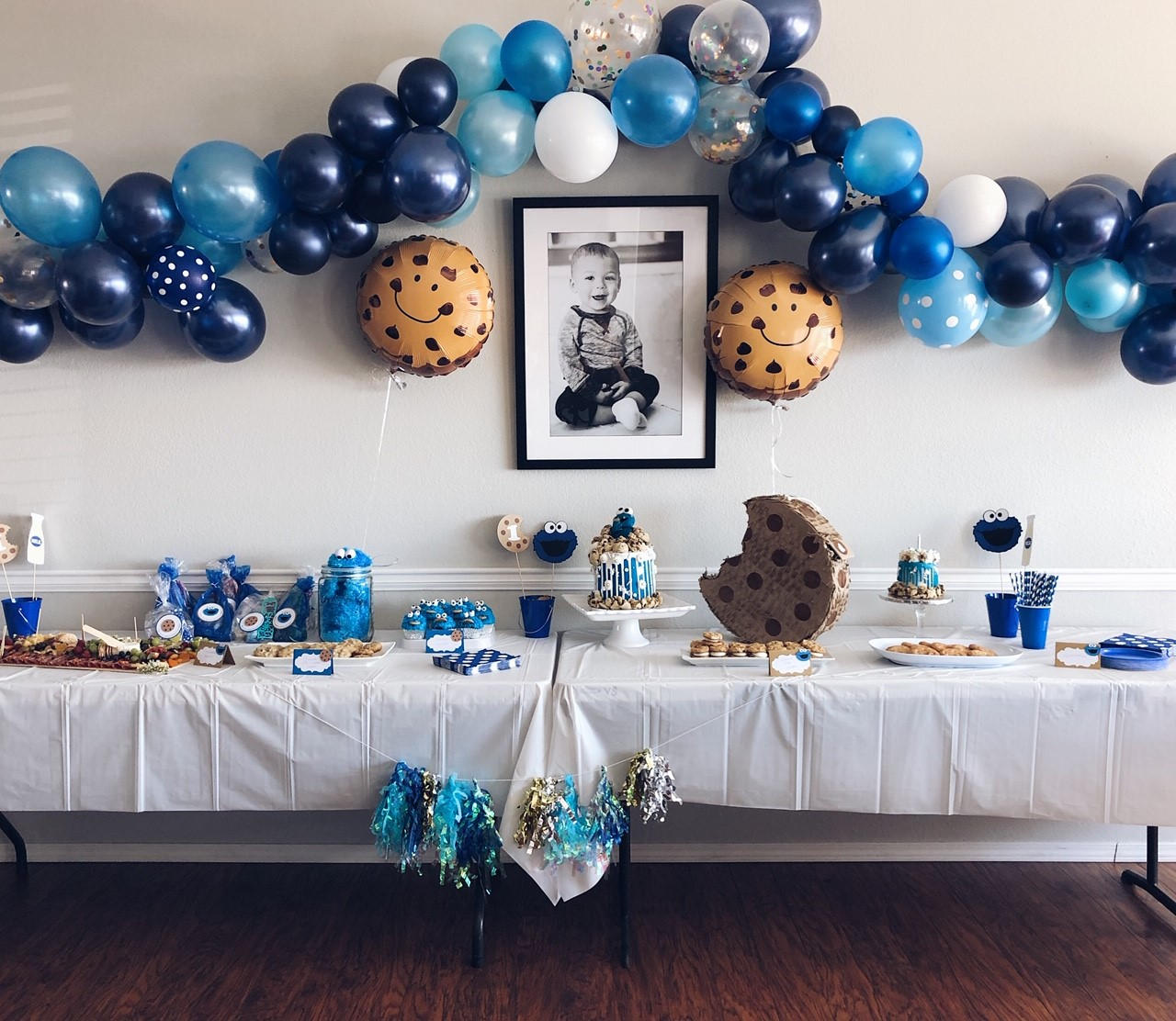 cookie monster birthday 13