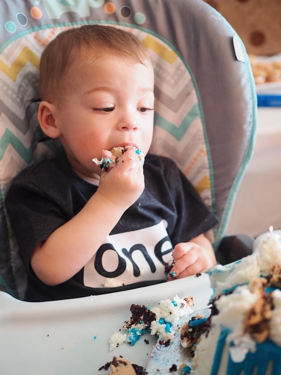 cookie monster birthday 25