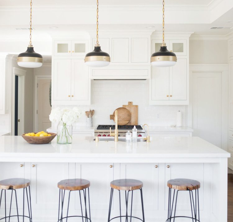 Modern Lighting That Will Immediately Update Your Home