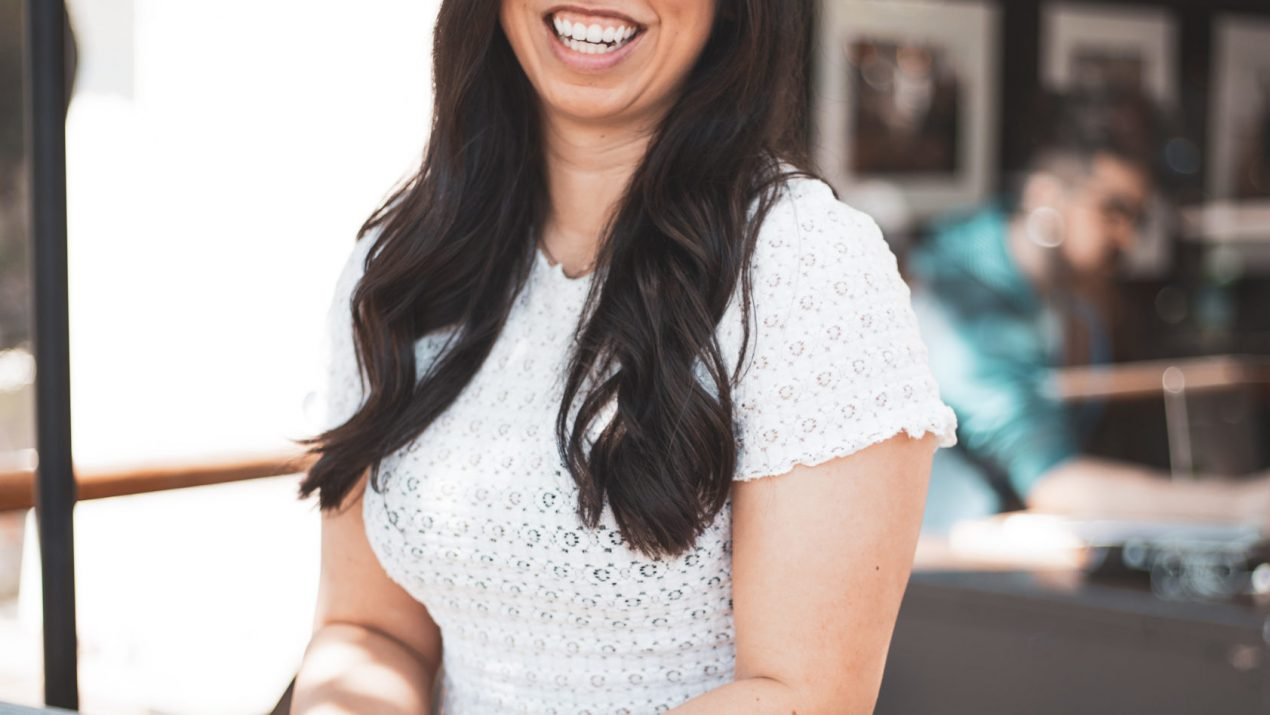 10 | Melissa Lin: How to Be Productive, Fight Burnout and Live in the 'Now'