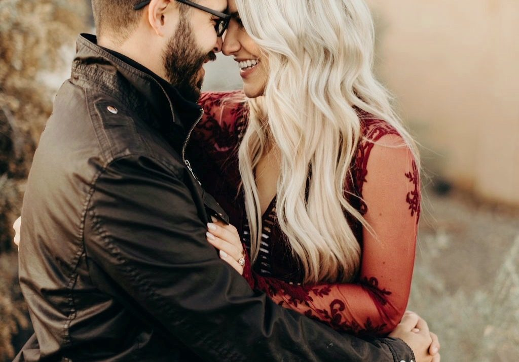 37 | Jesse Maestas: Dealing with Disconnected Seasons in Marriage