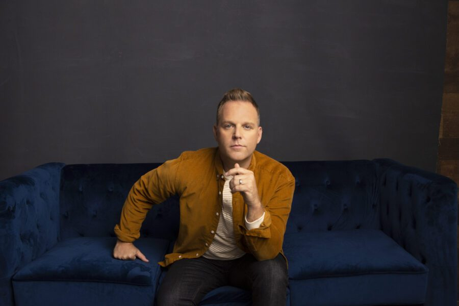 43 | Matthew West Opens Up: The Exhaustion of Seeking Approval, God's Will vs. Our Will & His New Journey