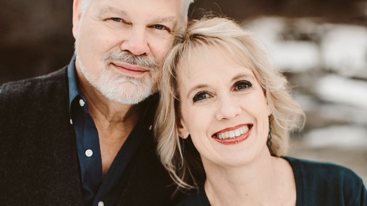 64 | Listen With Your Spouse: A Q&A For a Greater Sex Life + Foreplay Isn't What You Think with Matt and Lisa Jacobson