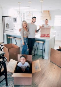 We're Moving To Tennesse!