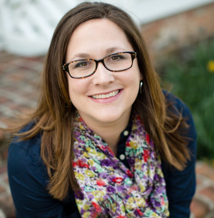 74 | The Mighty Influence of a Praying Mom with Brooke McGlothlin